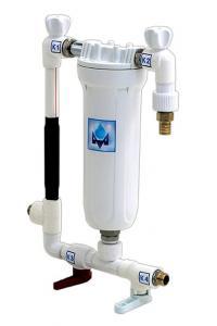 """Фильтр для обезжелезивания воды «Марафон 2-1/2""""»  (ФММ-01.2-1/2"""")"""