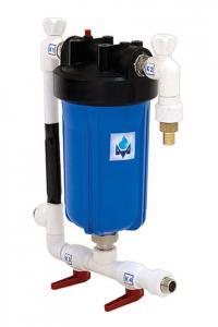 """Фильтр для обезжелезивания воды «Марафон 2-3/4""""»"""