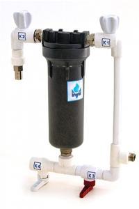 Фильтр механический для очистки горячей воды «Терма»