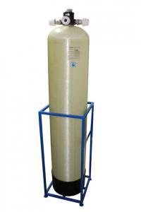 Фильтр для механической очистки холодной воды Водоматт М1500