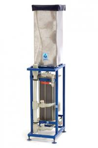 Установка для очистки и обеззараживания воды «УЗОЛА» В1.А-25-15 Автономная