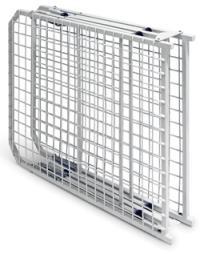 Кровать складная  НСО-01.КПП-01.1 (без спинки)