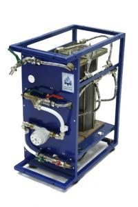 Установка для очистки и обеззараживания воды «УЗОЛА» В1.В-120-40